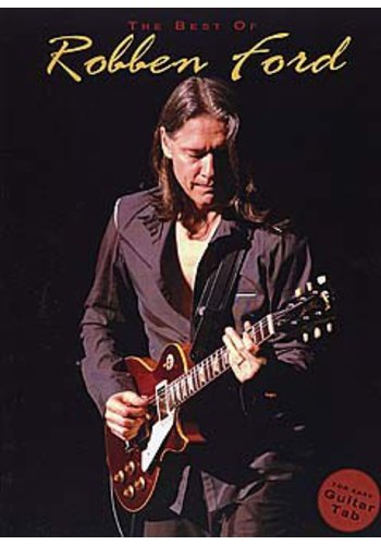 Robben Ford For Guitar Tab (Partition)