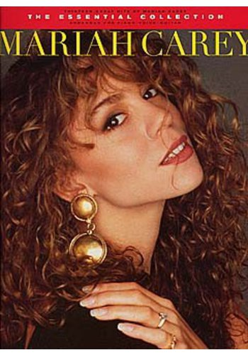 Mariah Carey:The Essential Collection