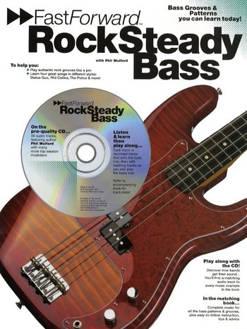 Fast Forward Rock Steady Bass