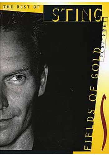 The Best Of Sting:1984-1994: Fields Of Gold