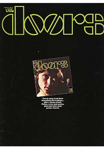 The Doors: First Album