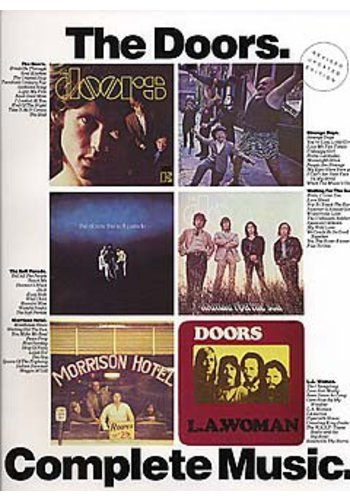 The Doors: Complete Music