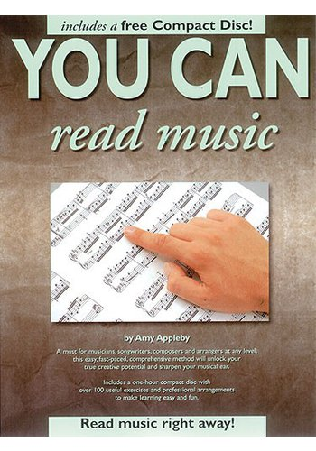 Your Can Read Music