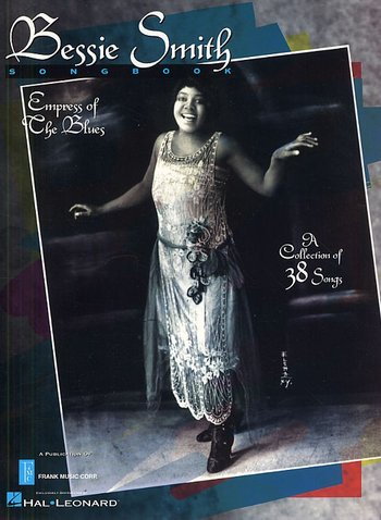 Bessie Smith Songbook:Empress Of The Blues
