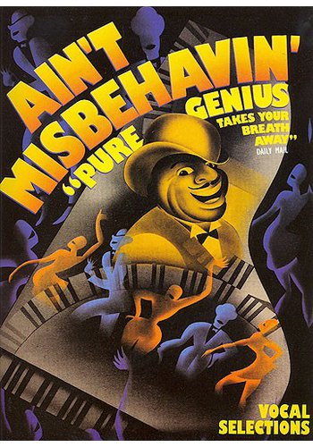 Ain't Misbehavin' :Vocal Selections