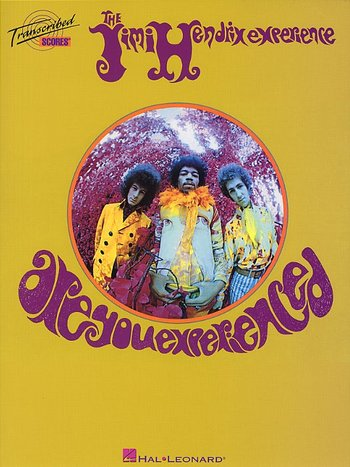Jimi Hendrix:Are You Experienced (Transcribed Score)
