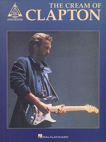 The Cream Of Clapton (Partition)