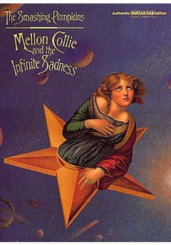 Mellon Collie and The Infinite Sadness (Partition)