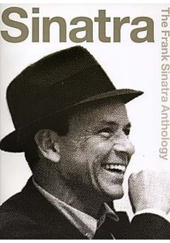 The Frank Sinatra Anthology