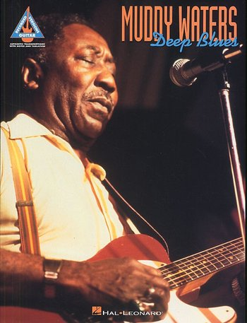 Muddy Waters:Deep Blues