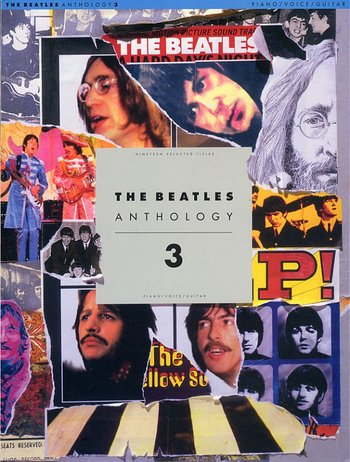 The Beatles: Anthology Selections 3
