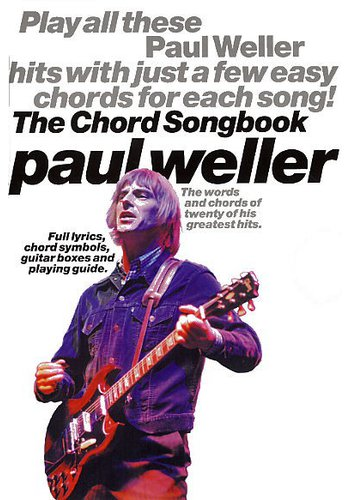 Paul Weller (Partition)