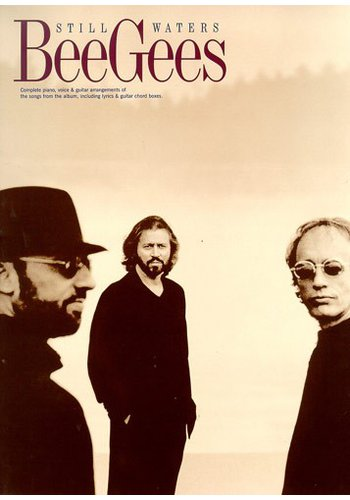 Bee Gees: Still Waters