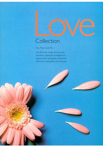 Love Collection :YOU MUST LOVE ME...  (Blue)