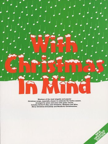 With Christmas In Mind New Updated Edition