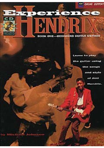 Experience Hendrix (Partition+CD)