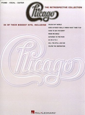 Chicago:The Retrospective Collection