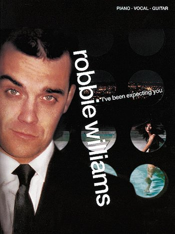 Robbie Williams: I've Been Expecting You