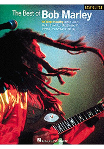 The Best Of Bob Marley Easy Guitar