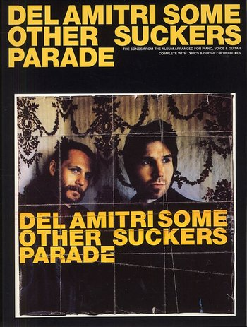 Del Amitri: Some Other Suckers Parade