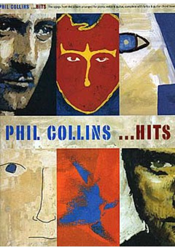 Phil Collins: .. Hits