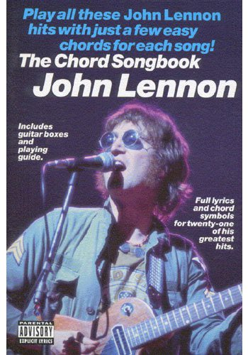 John Lennon: The Chord Songbook