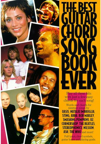 The Best Guitar Chord Songbook Ever 7