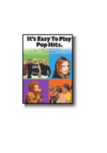 It's Easy To Play Pop Hits