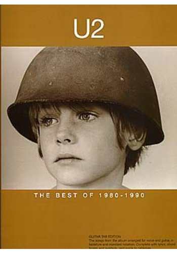 The Best Of U2: 1980 - 1990