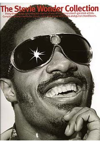 Stevie Wonder: The Collection