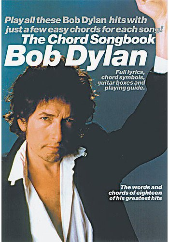 Bob Dylan: Chord Songbook