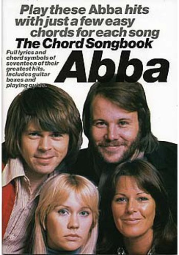Abba: The Chord Songbook