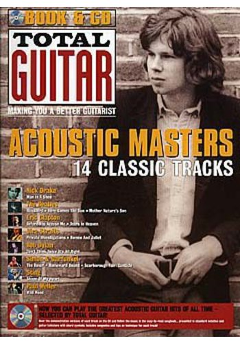 Play Guitar With… Classic Tracks (Partition+CD)