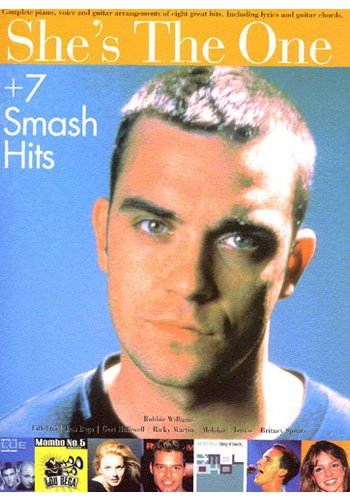 She's The One + 7 Smash Hits