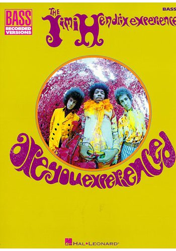 J Hendrix:Are You Experienced? (Partition)