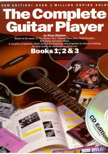 Complete Guitar Player Omnibus Edition