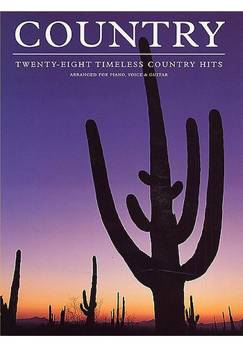 Country : Twenty-Eight Timeless Country Hits