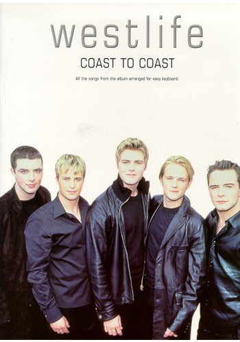 Westlife: Coast To Coast