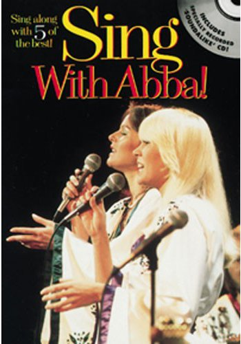 Sing With Abba