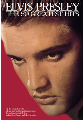 Presley, Elvis, The 50 Greatest Hits