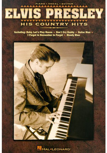 Presley, Elvis: His Country Hits