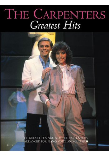The Carpenters Greatest Hits