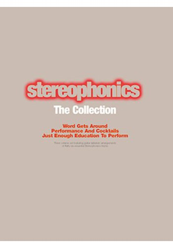 Stereophonics Slipcase: The Collection