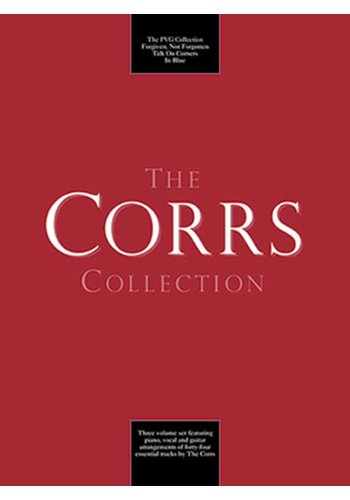 The Corrs Collection Slipcase