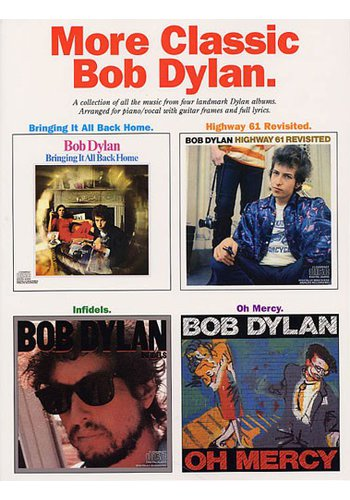 More Classic Bob Dylan