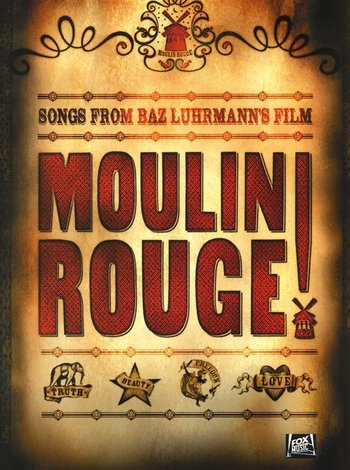 Songs from Moulin Rouge