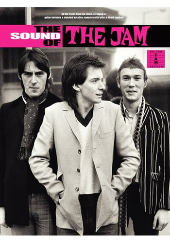 The Sound of The Jam (Partition)