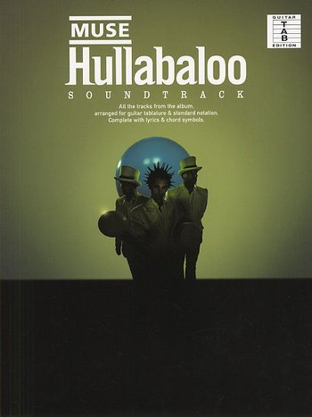 Hullabaloo (Partition)