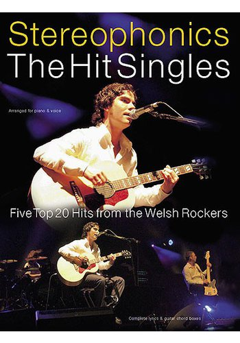 Stereophonics: The Hit Singles