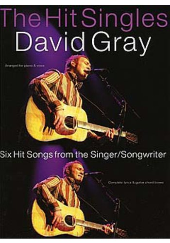 The Hit Singles: David Gray